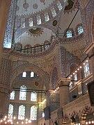 Blue Mosque 03 2010