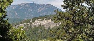 Blue Ridge National Wildlife Refuge - Image: Blue ridge landscape