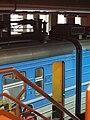 Blue train but not titos.JPG