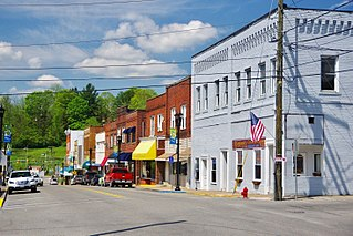 Bluefield, Virginia Town in Virginia, United States