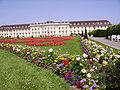 Blumenbeet vor Schloss Ludwigsburg.jpg