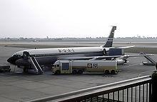 英国海外航空