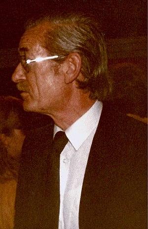 Moor, Bob de (1925-1992)