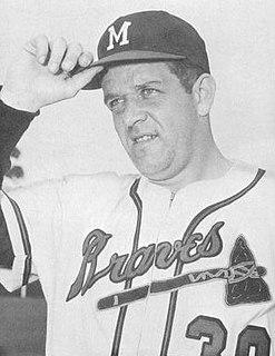 Bob Trowbridge baseball player