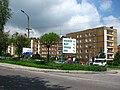 Bobrek West housing estate in Cieszyn 2010-05-23.jpg