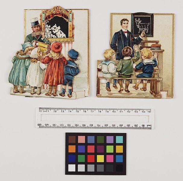 File:Bodleian Libraries, Art novelty series; 212 33.jpg