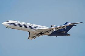 Boeing 727-2S7 Advanced Champion LAX.jpg