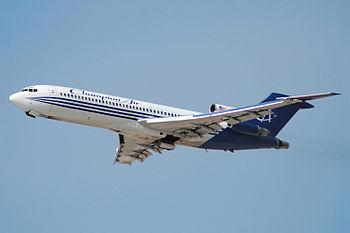 Boeing 727-2S7 Advanced Champion LAX.jpg