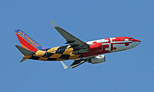 Southwest Airlines - Wikipedia