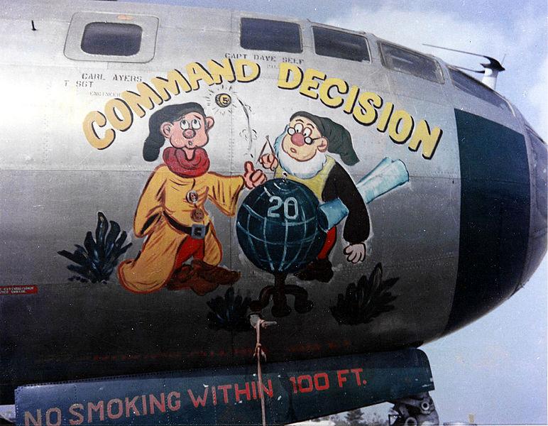 File:Boeing B-29 'Command Decision'.jpg