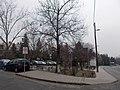 Boldog Teréz anya tér és Németvölgyi út, Mártonhegy, Budapest.jpg