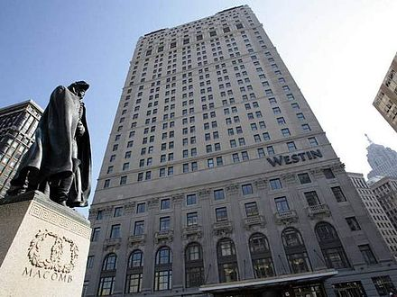 The Westin Book Cadillac Hotel completed a $200-million reconstruction in 2008, and is in Detroit's Washington Boulevard Historic District BookCadillac1.jpg