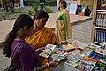 Book Search - Saudip Prakashak - 40th International Kolkata Book Fair - Milan Mela Complex - Kolkata 2016-02-02 0504.JPG