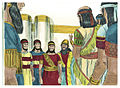 Book of Daniel Chapter 3-11 (Bible Illustrations by Sweet Media).jpg