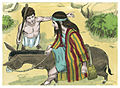 Book of Genesis Chapter 37-10 (Bible Illustrations by Sweet Media).jpg