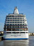 Bordeaux, 2012 09 20 Seven seas voyager. Nassau (4).JPG