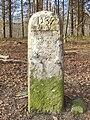 Borne armoriée forêt de Chantilly-parcelle 189.jpg