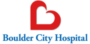 Boulder City Hospital - Image: Boulder City Hospital logo