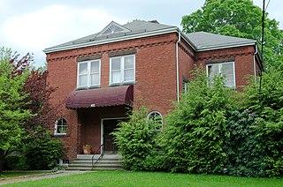Bowers School (Clinton, Massachusetts)