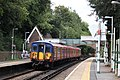 Box Hill and Westhumble - SWR 455713 Waterloo service.JPG