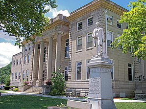 Boyd County Courthouse