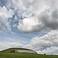 Brú na Bóinne (Newgrange) - Glebe, County Meath, Ireland - August 8, 2017.jpg