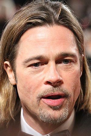 Schauspieler Brad Pitt