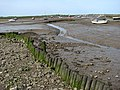 Brancaster Staithe - the old quay - geograph.org.uk - 838416.jpg