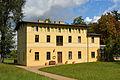 Brandenburg, Caputh, Kavalierhaus am Schloss NIK 6429.JPG
