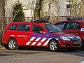 Brandweer Kennemerland Haarlem Opel 17-XB-HT car 54593.JPG