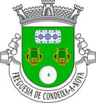 Coat of arms of Condeixa-a-Nova