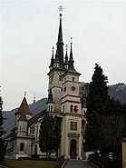 Brasov febr 2007 034 St Nicholas Church (Small)