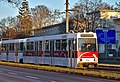Braunschweig Emsstraße LHB GT6 8165 + B4 8471.JPG