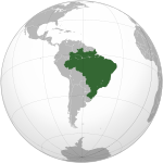 Brazil (orthographic projection).svg