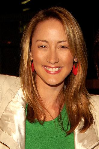 Bree Turner - Turner in May 2009