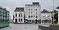 Bremen Gerhard-Rohlfs-Street 58 with plaque.jpg