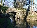 Bridge 85, Lancaster Canal - geograph.org.uk - 1070932.jpg