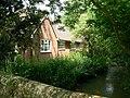Bridge Cottage - Bow Brook - geograph.org.uk - 867161.jpg