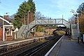 Bridges, Town Green railway station (geograph 3786776).jpg
