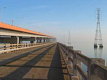 Werder Pier