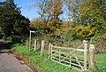 Bridleway off Stan Lane - geograph.org.uk - 1569768.jpg