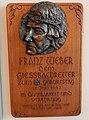 Brienz, Hôtel Giessbach, plaque F Weber.jpg