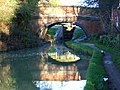 Broadmoor Bridge, The Oxford Canal - geograph.org.uk - 662731.jpg