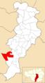 Brooklands (Manchester City Council ward) 2018.png