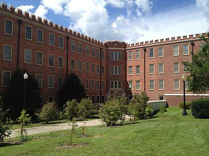 Florida State University student housing - Wikiwand