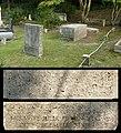 Bruce Ismay grave Putney Vale 2014.jpg