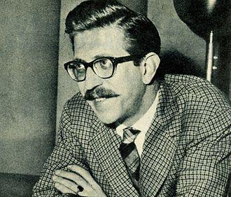 Bruno Canfora - Bruno Canfora in 1955