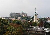 Buda Castle September 2013.jpg