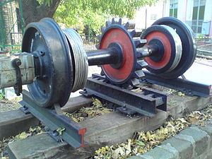 Budapest Cog-wheel Railway - Image: Budapest Cog wheel