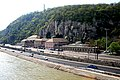Budapest Gellert hill 2.jpg